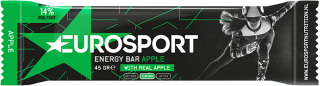 Eurosport - Energy bar - jablko - 45g